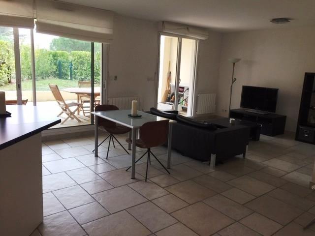 Vente appartement Charbonnieres les bains 340000€ - Photo 3