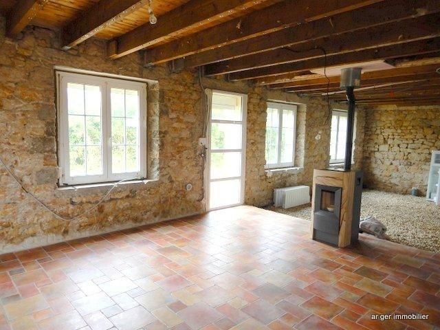 Sale house / villa St jean du doigt 109140€ - Picture 4