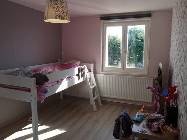 Verkoop  huis Chalain-le-comtal 179000€ - Foto 5