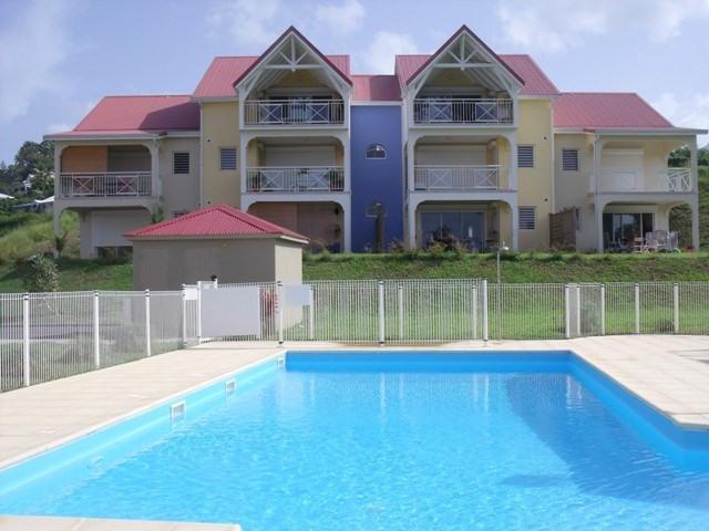 Sale apartment St claude 155000€ - Picture 2