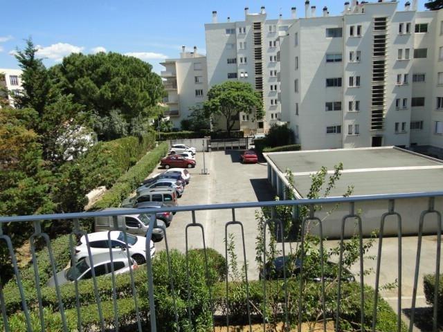 Venta  apartamento Montpellier 119000€ - Fotografía 2