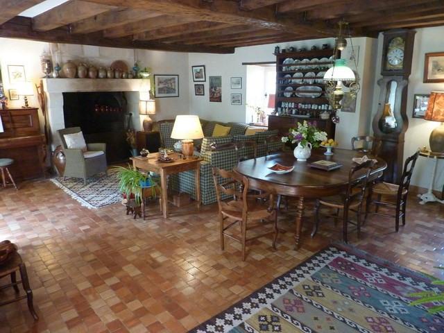 Deluxe sale house / villa Baugé 277000€ - Picture 3