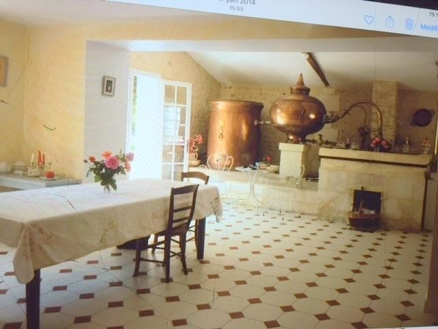 Sale house / villa Cavignac 285 500€ - Picture 11