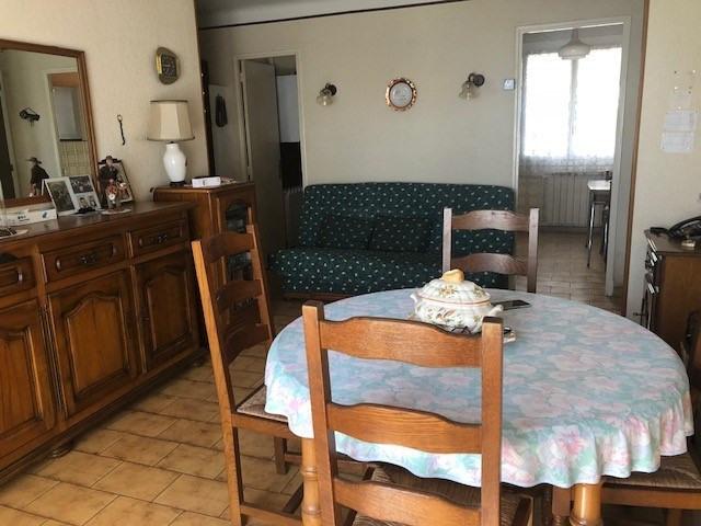 Produit d'investissement appartement Marseille 75000€ - Photo 1