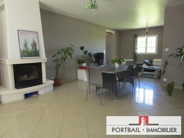 Vente maison / villa St andre de cubzac 299000€ - Photo 3