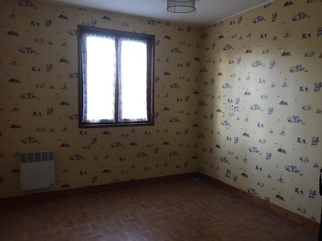 Sale house / villa Aubigny sur nere 172000€ - Picture 8