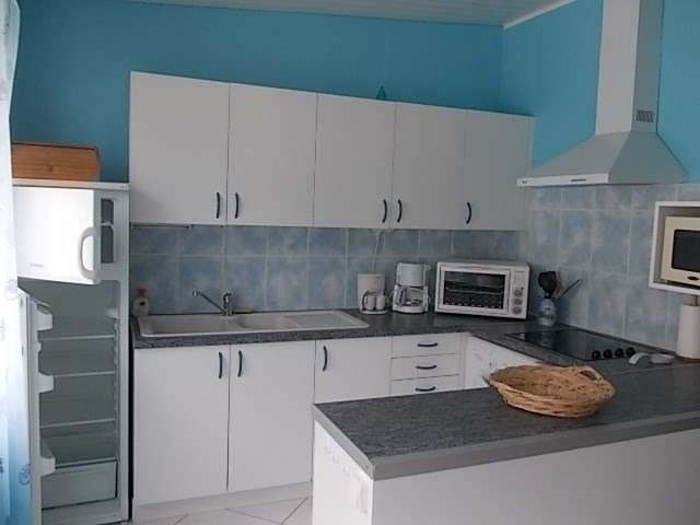 Vacation rental apartment Mimizan 360€ - Picture 1