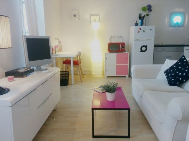 Location appartement Fontainebleau 785€ CC - Photo 12