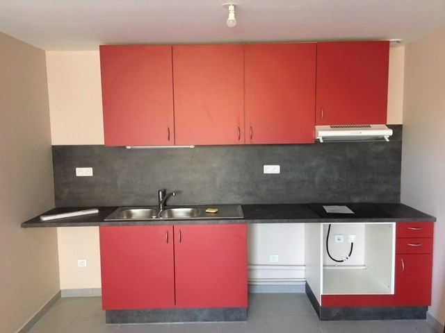 Location appartement Rodez 560€ CC - Photo 2