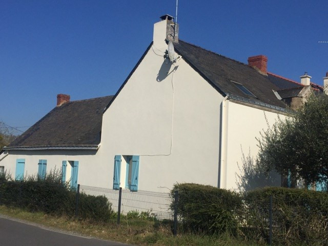 Vente maison / villa Guerande 272 000€ - Photo 2