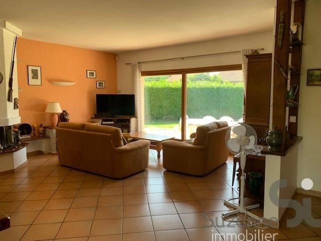 Sale house / villa Eybens 360000€ - Picture 11