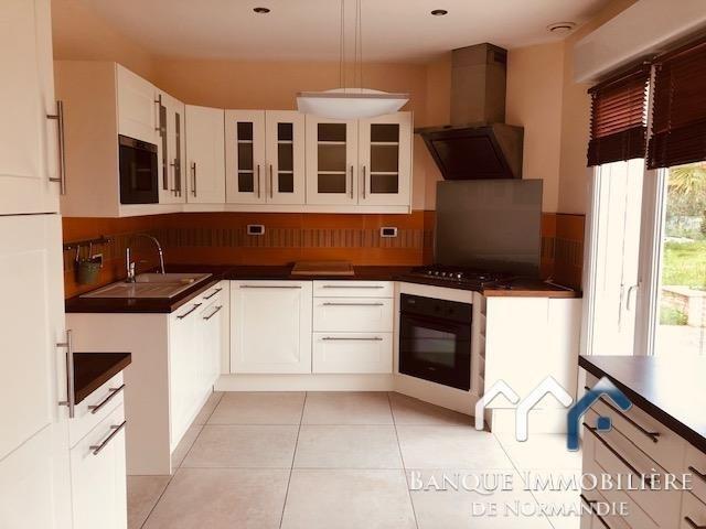 Sale house / villa Douvres la delivrande 429000€ - Picture 4