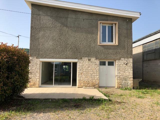 Vente maison / villa Terrasson la villedieu 115000€ - Photo 3