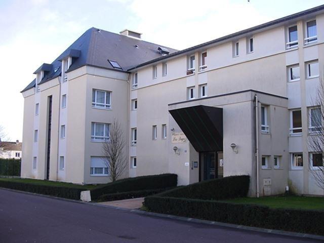 Alquiler  apartamento Caen 415€ CC - Fotografía 1