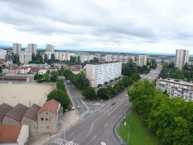 Location appartement Chalon sur saone 595€ CC - Photo 10
