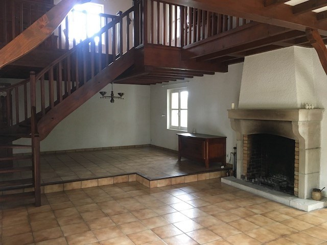 Sale house / villa Andrezieux-boutheon 450000€ - Picture 1