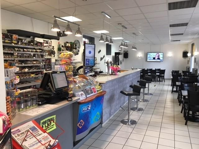 Commercial property sale shop Mantes la jolie 163 000€ - Picture 1