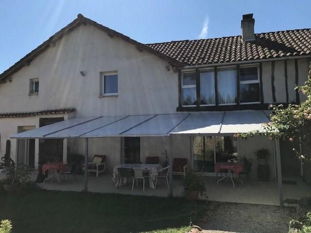 Vente de prestige maison / villa Marciac 456750€ - Photo 28