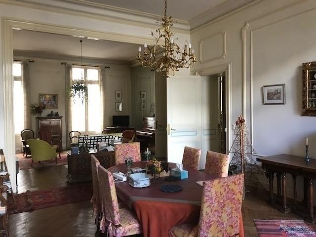 Vente de prestige appartement Bordeaux 1140000€ - Photo 1