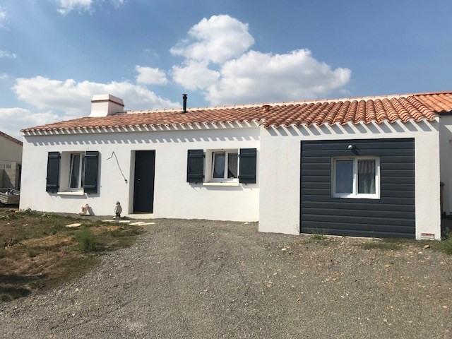 Vente maison / villa Sainte flaive des loups 173750€ - Photo 1