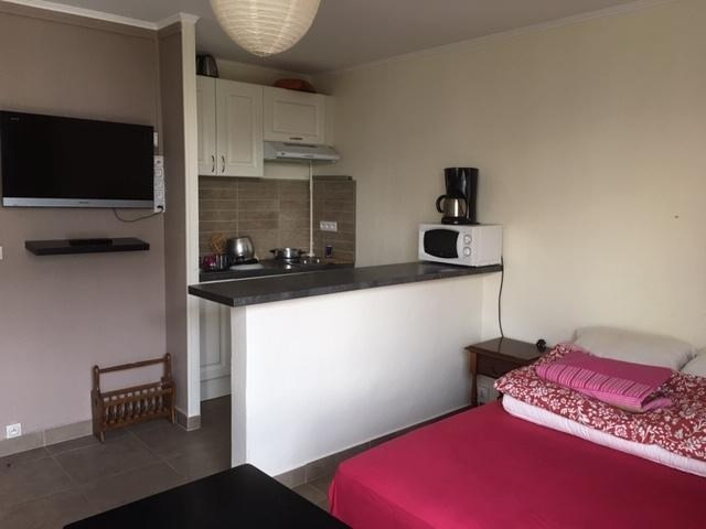 Sale apartment Villeneuve la garenne 155000€ - Picture 3