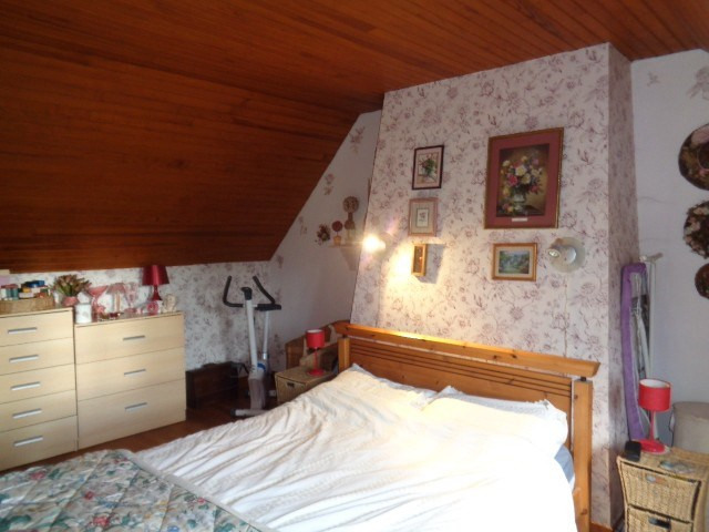 Verkoop  huis Montmartin en graignes 128500€ - Foto 7