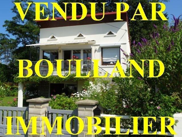 Vente maison / villa Quend plage les pins 137300€ - Photo 1