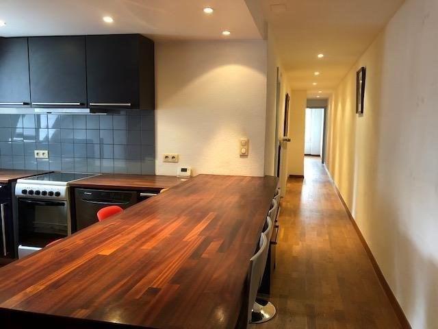 Rental apartment Strasbourg 1280€ CC - Picture 1