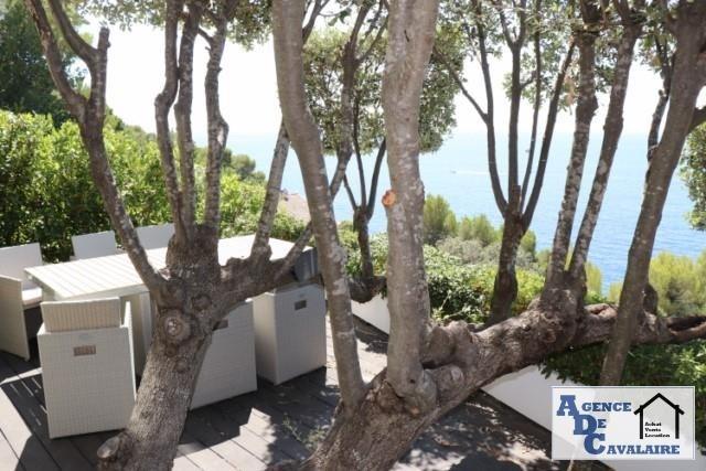 Vente de prestige maison / villa Cavalaire sur mer 892500€ - Photo 3