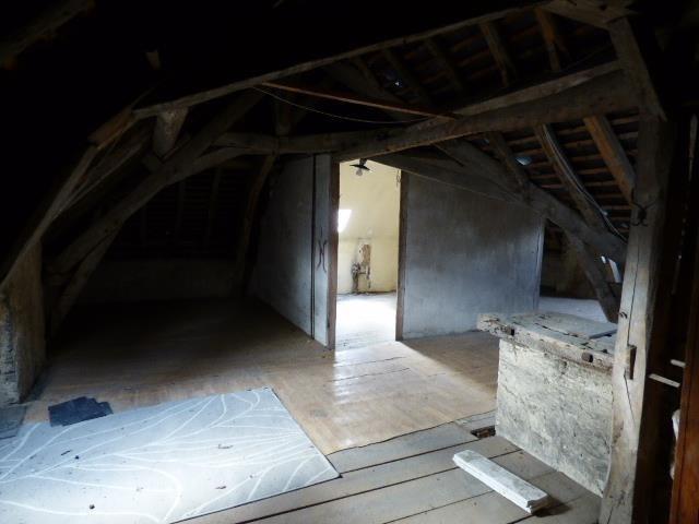 Vente maison / villa Savigny sur braye 103000€ - Photo 7