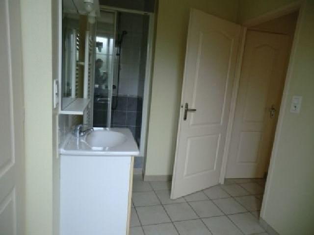 Rental apartment Chalon sur saone 460€ CC - Picture 9