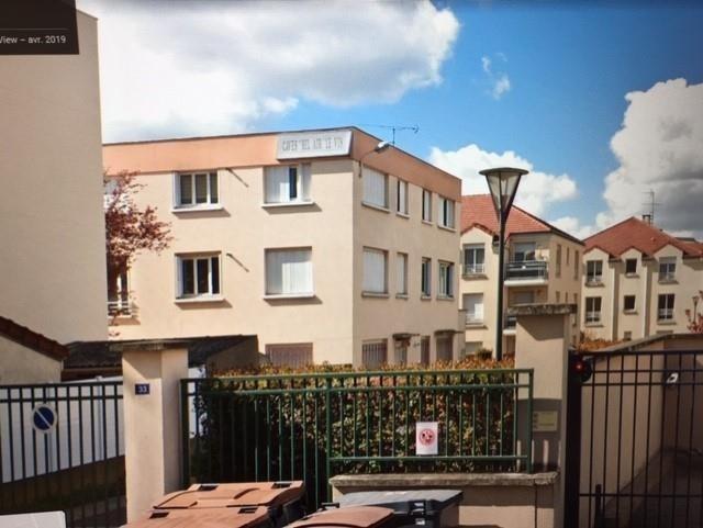 Sale parking spaces Houilles 15500€ - Picture 1