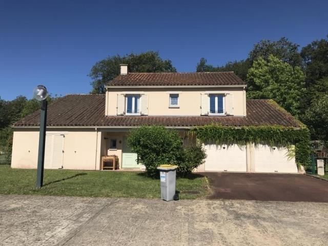 Vente maison / villa Mignaloux beauvoir 255000€ - Photo 1