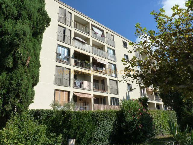Lijfrente  appartement Fréjus 110000€ - Foto 10