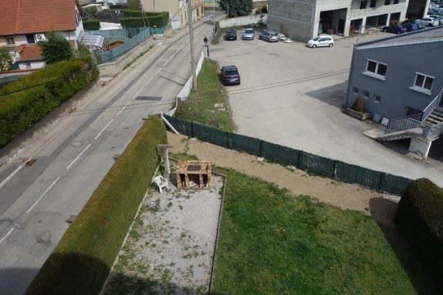 Rental apartment Roche-la-moliere 415€ CC - Picture 8