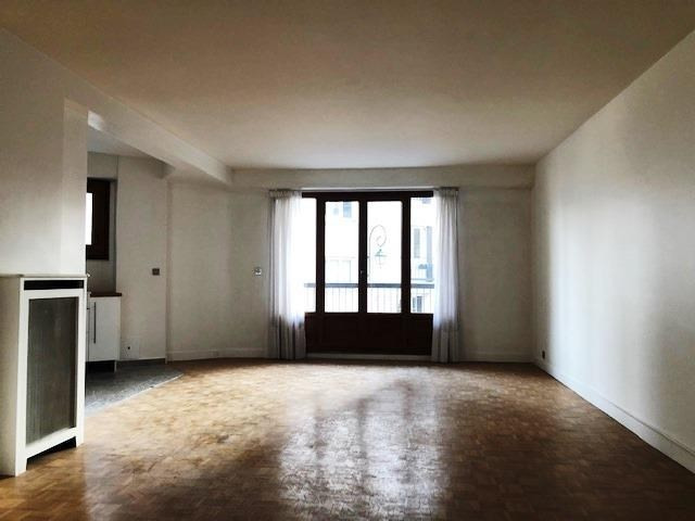Sale apartment Clamart 461 000€ - Picture 2