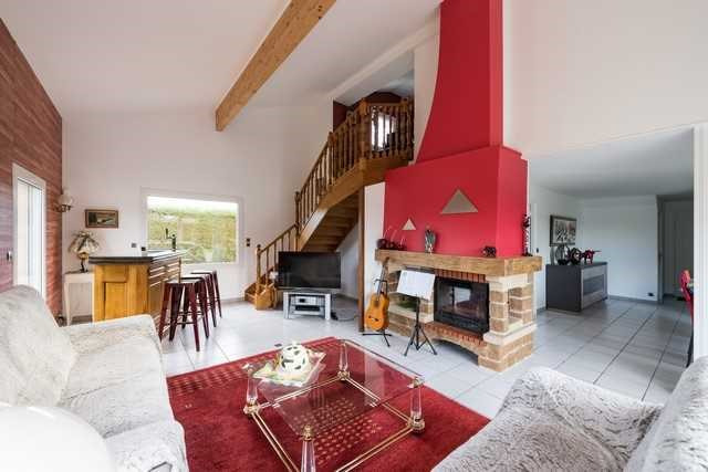 Vente maison / villa Fouillouse (la) 530 000€ - Photo 7