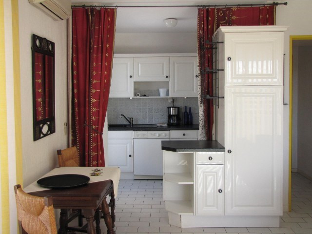 Vacation rental apartment La grande motte 715€ - Picture 4