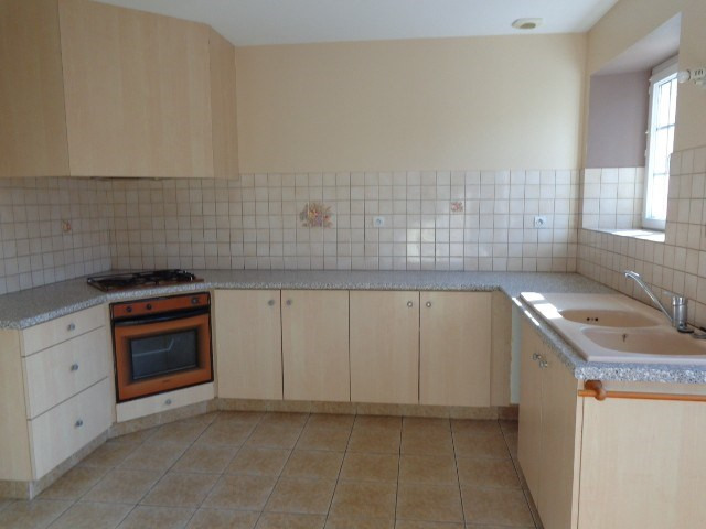 Location maison / villa Liesville sur douve 537€ CC - Photo 4