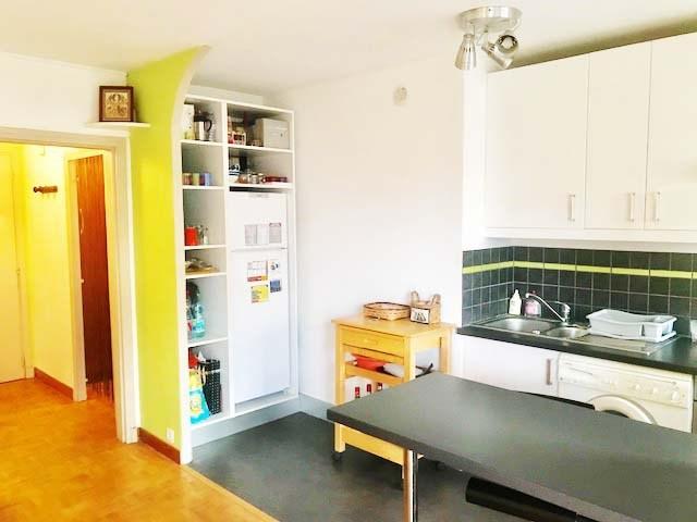 Vente appartement Paris 15ème 437000€ - Photo 2
