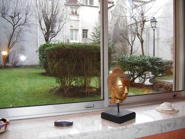 Sale apartment Vincennes 380000€ - Picture 2