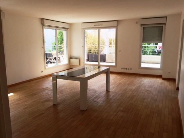 Rental apartment Juvisy sur orge 1299€ CC - Picture 2