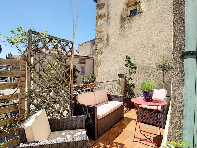Sale house / villa La sauvetat 136900€ - Picture 5