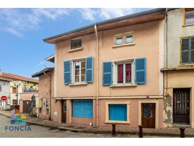 Vente appartement Sain-bel 80000€ - Photo 6