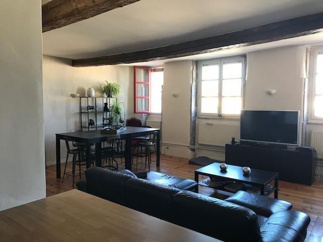 Sale apartment Vienne 342000€ - Picture 1
