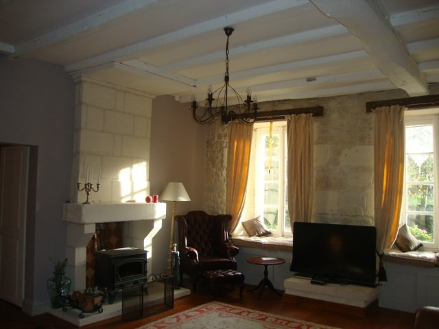 Sale house / villa Saint-savinien 253 300€ - Picture 6