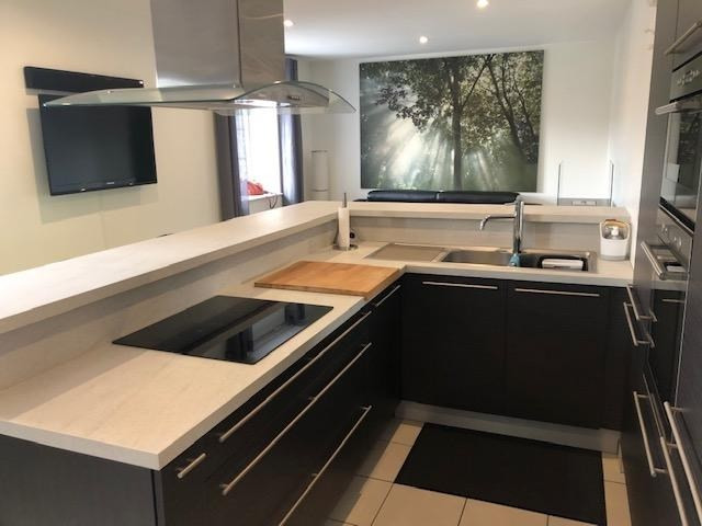 Vente appartement Villette d'anthon 155 000€ - Photo 3