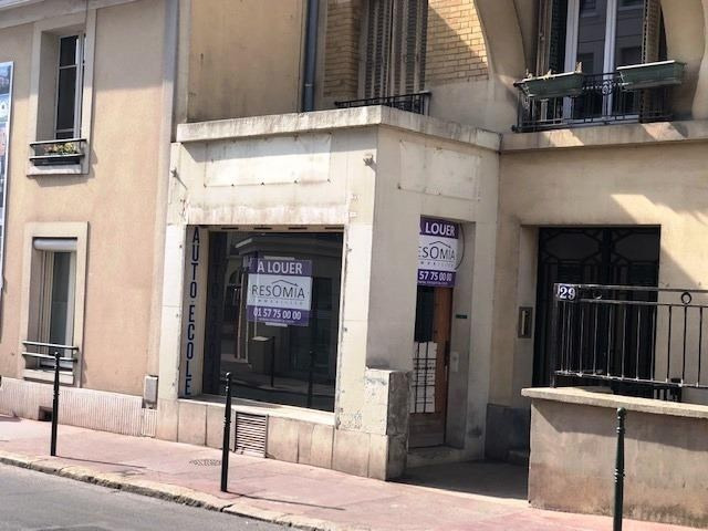 Vente boutique Clamart 6 000€ - Photo 1