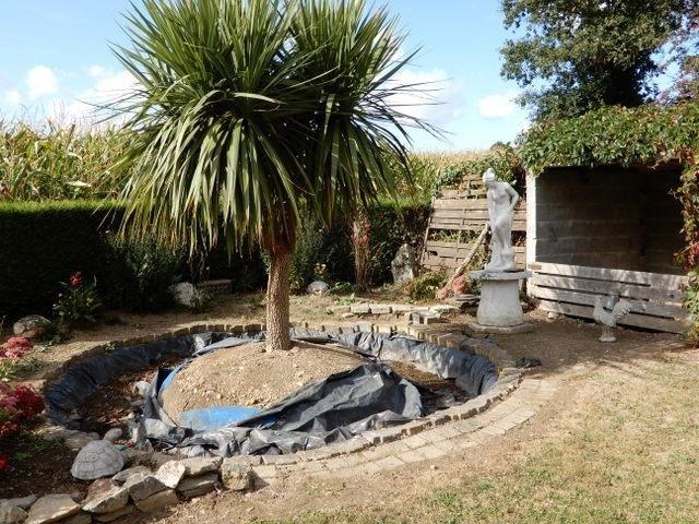 Vente maison / villa Garlan 208650€ - Photo 6