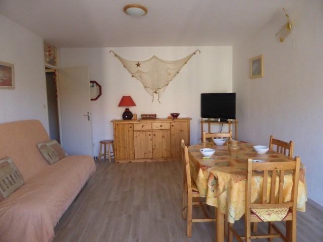 Alquiler vacaciones  apartamento Collioure 360€ - Fotografía 3